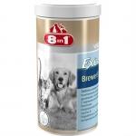 8 in 1 Excel Brewers Yeast пивные дрожжи для кошек и собак, 780 таб.