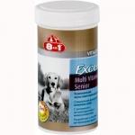 8 in 1 Excel senior Multi Vitamin мультивитамины для пожилых собак, 70 таб.