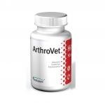 VetExpert ArthroVet Complex HA комплекс c гиалуроновой кислотой 60 таб.