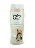 8 in 1 Perfect Coat Gentle Hypoallergenic Shampoo шампунь гипоаллергенный для собак, 473 мл.
