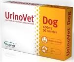 VetExpert UrinoVet® Dog уропротектор, 30 таб.