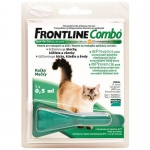 Frontline Combo для кошек