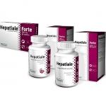 VetExpert Hepatiale Forte для собак крупных пород, 40 таб.